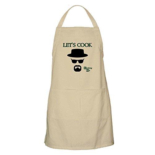 baking bad apron - 4