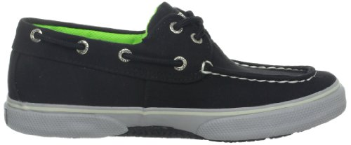 Black Zapatos Chico Sperry Halyard Barco 1qwxn