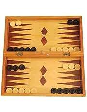 HOKA - Wooden Backgammon