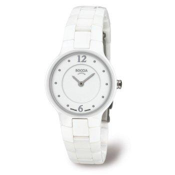 3200-01 Boccia Titanium Watch