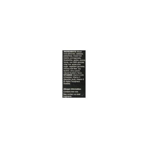 KIND PLUS Plus Bars - Blueberry Pistachio - 1.4 oz - 12 ct