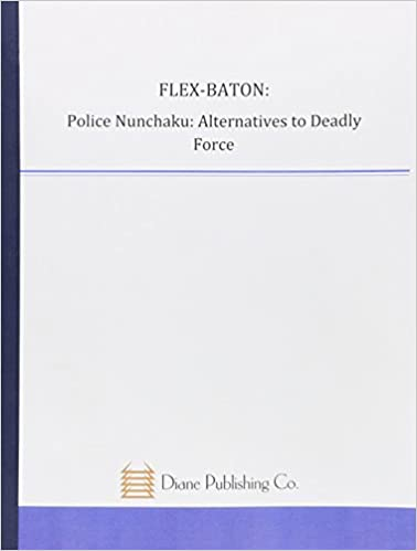 Flex Baton Police Nunchaku Alternatives To