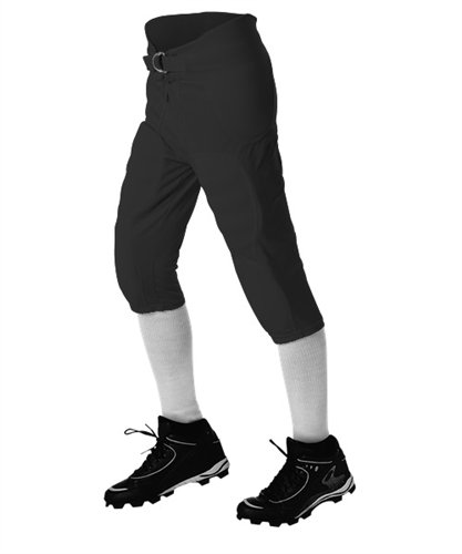 Alleson Adult Solo Practice Integrated Football (Alleson Football Pants)