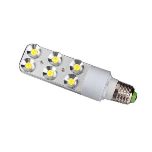 Solar Energy From Light Bulbs in US - 9
