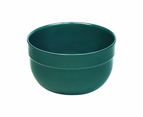 Emile Henry Made In France Mixing Bowl, 6.8'', Blue Flame