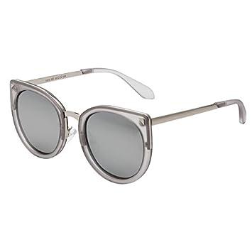 Las nuevas gafas de sol infantiles gafas anteojos de sol polarizados coloridas gafas de sol de