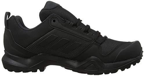 Marcha Para Black Ax3 carbon Negro Black core Hombre Core carbon Adidas Black Zapatillas Terrex Nórdica De core UBTxZxwYIq
