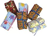 "Fabric Print Asst 22"" Wide Cotton 1/4Yd Cuts-flannel 5/pkg"