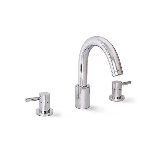 Premier 120095 Essen Roman Tub Faucet, Chrome ()