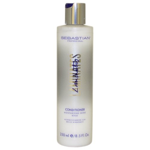 Sebastian Laminates Conditioner Moisturizing Shine Rinse, 8.5 Ounce (Laminate Discount)