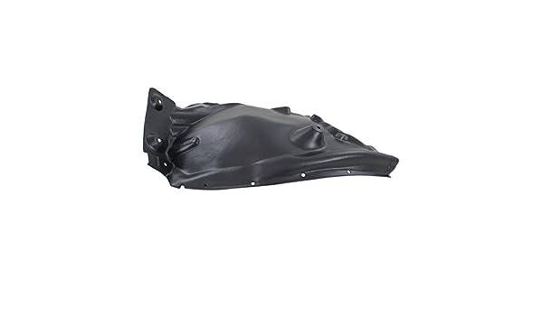 11-17 BMW X3 /& 15-18 X4 Front Splash Shield Inner Fender Liner Panel Driver Side