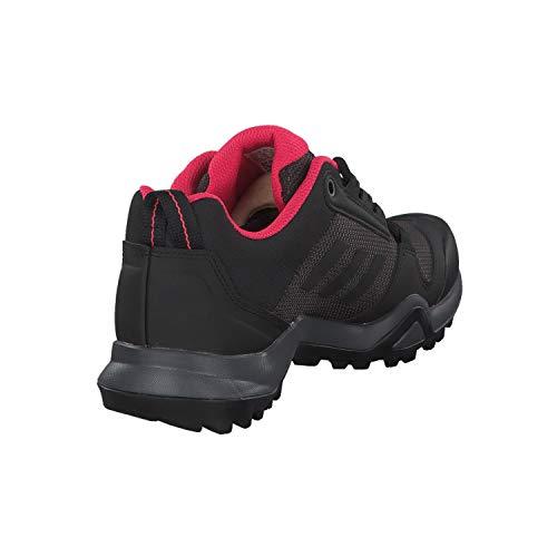 Ax3 Terrex Pink Senderismo Grau Para core Zapatillas Black carbon De Mujer 0 Adidas active BqxR5d4B