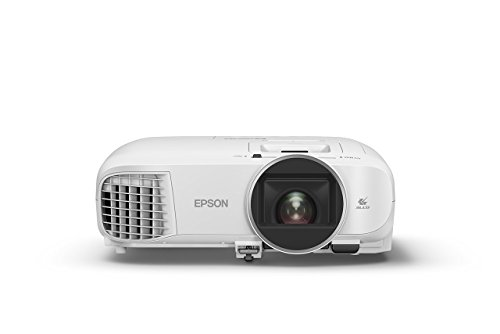 EH-TW5600 with HC lamp warranty -