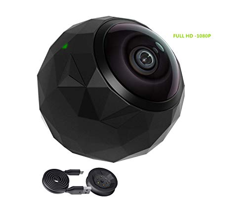 See the TOP 10 Best<br>360 Degree 4K Action Camera