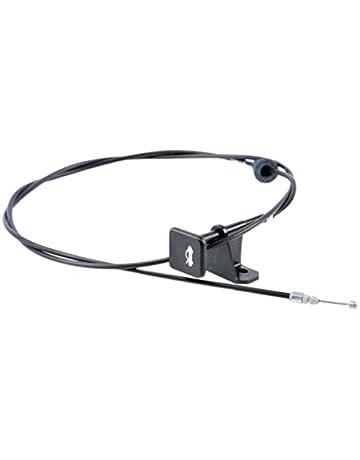 amazon com hood release cables replacement parts automotive price 17 48