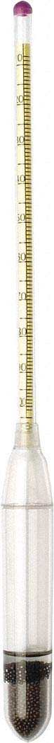 300mm, NIST Standards Hydrometer