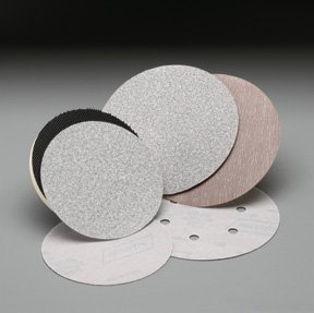Speed Grip Abrasive Disc - 3
