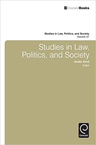 Image result for studies in law politics and society