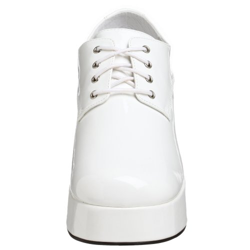 b Bianco Bianco White Brogue Uomo PleaserJazz02 YTAOwqxA6