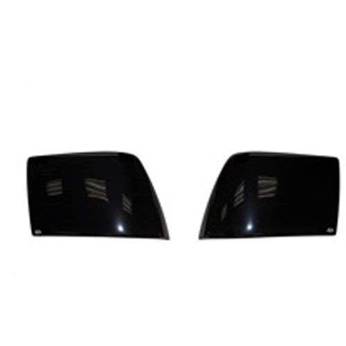 Auto Ventshade 31604 Tailshades Blackout Tailight Covers for 2015-2018 Dodge Challenger