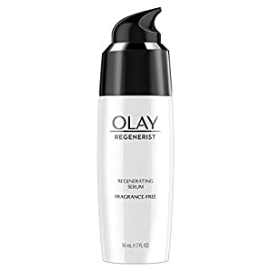 Olay Regenerist Regenerating Serum Advanced Anti-Aging Fragrance Free 50ml