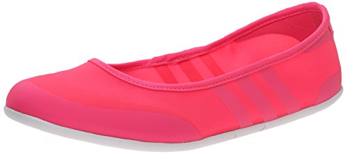 3287bc7261b4be Galleon - Adidas NEO Women s Sunlina W Slip-On Ballet Flat