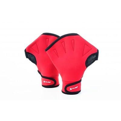 Gants de natation taille L original pure2i mprove