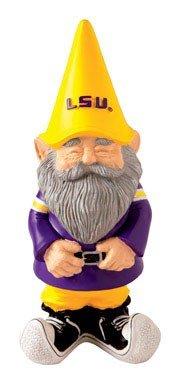 NCAA Louisiana State University Garden Gnome