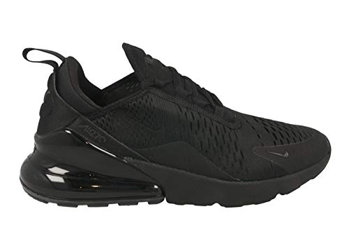Nike Max 270 Baskets Black 001 Noir Femme Black W Air Black SSnqZrB