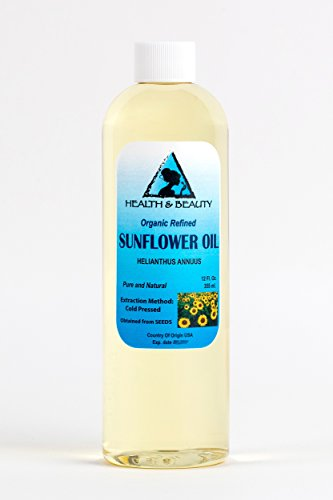 sunflower seed oil for cooking - 5