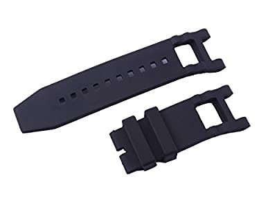 New Silicone Rubber Watch Band Strap for Invicta Subaqua Noma