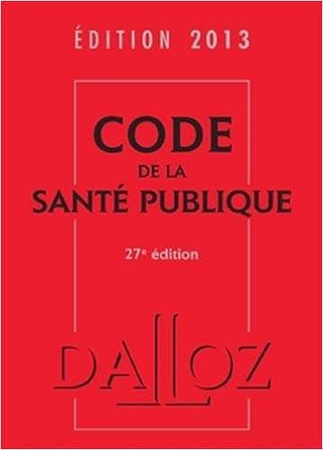 code de la sante publique markus jean paul cristol daniele peigne jerome mavoka isana armelle 9782247126088 amazon com books amazon com
