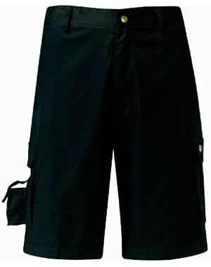 Men's Redhawk Cargo Workwear Shorts Black