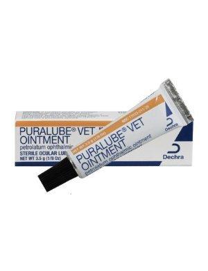 Puralube Vet Ointment 3.5gm, My Pet Supplies