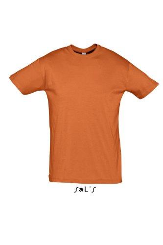 SOL´S Regent T-Shirt 150, Größe:L, Farbe:Orange