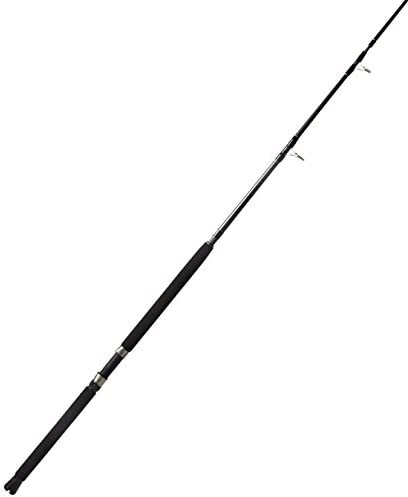 Okuma NTx-S-703MH 3 Piece Medium Heavy Nomad Xpress Boat Spin Rod