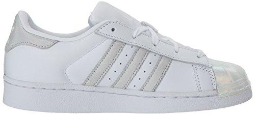 3 Us Little C Ftwr Unisex Kid Sneaker White Originals Superstar Adidas M wz0qOq
