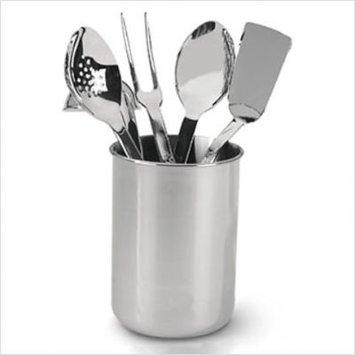 All Professional 6 Piece Kitchen Tool Utensil Set