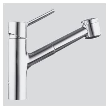 kwc faucets 10 151 033 700 ono pull out kitchen faucet kwc kitchen faucet ono canaroma bath amp tile