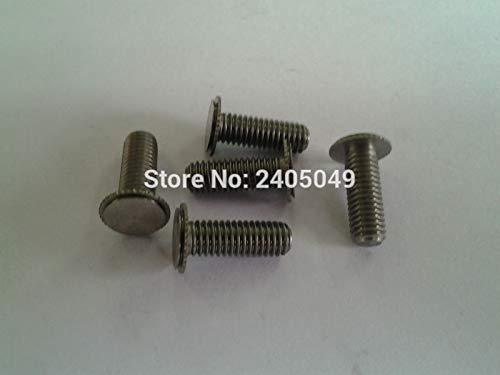 Ochoos CHC-032-10 Concealed-head studs, Stainless steel, Nature,PEM standard,instock,
