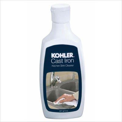 Kohler Cast Iron Cleaner Bottle