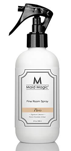 Maid Magic  Paris - Signature Collection - Fine Room Spray (8oz) ()