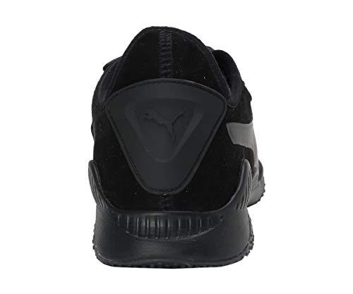 Puma Chaussures Hypernature Noir Mostro Homme qUwAqxFRan