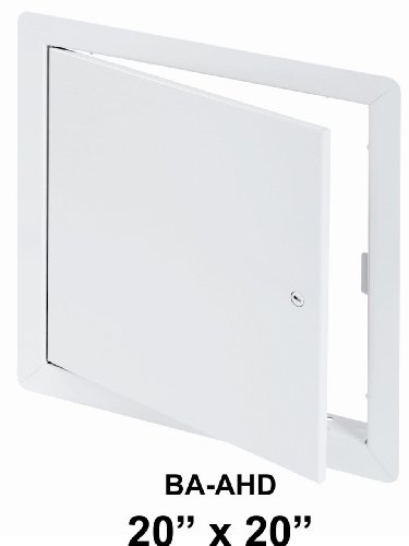 20'' x 20'' General Purpose Access Door with Flange by Best Access Doors