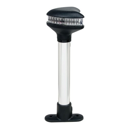 2.625 Led - Perko Stealth Series - Fixed Mount All-Round LED Light - 2-5/8