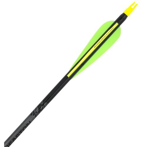 (Easton Gamegetter 400 Arrow Cut to 29 Inches 1/2 Dozen)