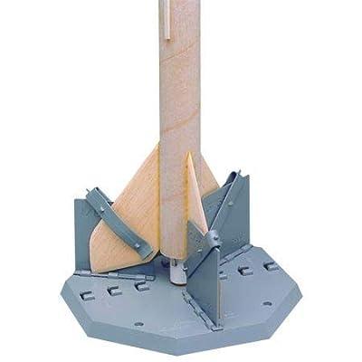 Estes Fin Alignment Guide Model Kit: Industrial & Scientific