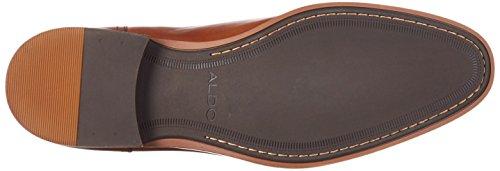 ALDO Herren Croaven Chelsea Boots, Braun (Cognac), 46 EU