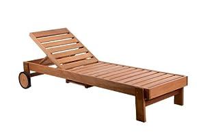 wooden reclining sun lounger   sunbed garden furniture reclining rattan garden furniture uk