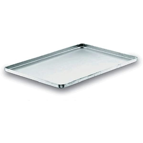 Lacor - 20561 - Bandeja Horno Chef Aluminio 60x40 cms: Amazon.es ...